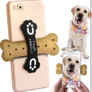 Furmily Dog & Cat Treat Selfie Stick Pawfie